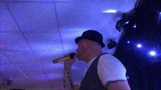 Shaun.e.b performs Inner Circles massive hit Sweat a la la la la Long live