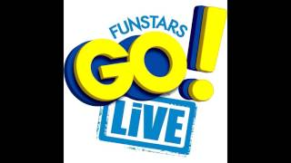 funstars go live i just came to say yellow!