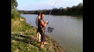 Рыбалка на пруту   копия