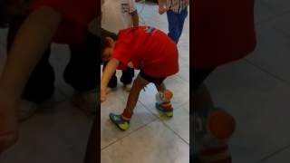 Renato y su truco