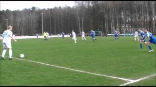 Spitzenspiel zwischen FK Hansa Wittstock vs. Pritzwalker FHV 03 am 14.04.2012 um 18:00