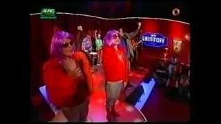 Ena Pá 2000 - A Luta Continua - Cabaret da coxa