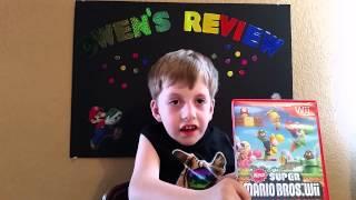 Epic Gaming 101: New Super Mario Bros Wii