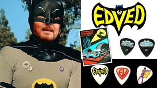 Hollywood Babble-On discussing Eddie Vedder and Batman