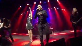 Amaranthe - The Nexus live + my camera goes onstage!