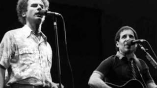 Simon and Garfunkel- Scarborough fair