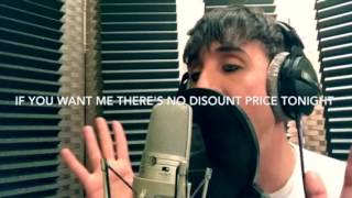 Brodee - If You Can Afford Me (Katy Perry Cover)