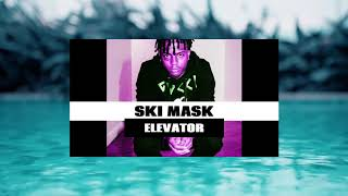 "Ski Mask The Slump God Type Beat - ""Elevator"" [Prod. by SEB P]"