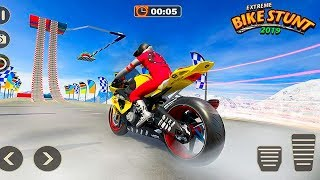 Extreme Bike Stunts 2019 Gameplay