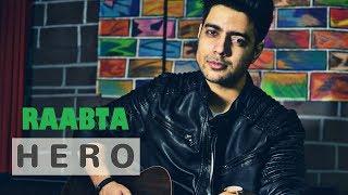 Hero - Enrique Iglesias X Raabta - Arijit Singh | Siddharth Slathia | Mashup Cover