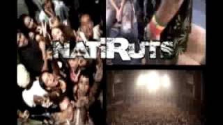 FlyZik presenta: NATIRUTS Raçaman ao vivo