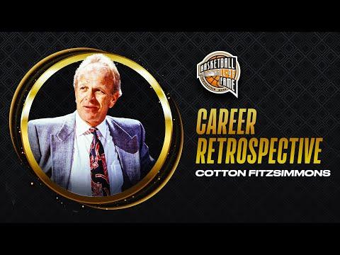 Cotton Fitzsimmons   Hall of Fame Career Retrospective