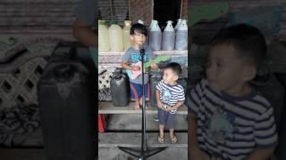 Marami akong gutom /moning