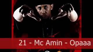 MC Amin Opppa