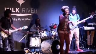 Iba Mahr Live at Milk River