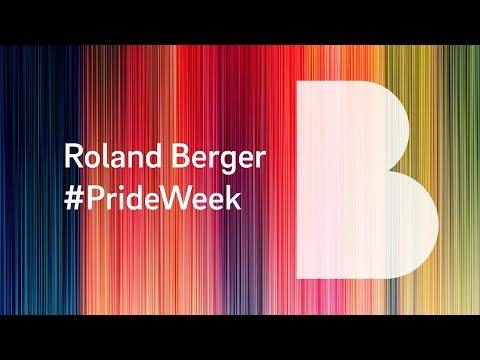 Roland Berger #PrideWeek