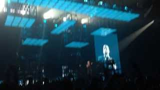 "Just Blaze & Baauer feat. JAY Z - ""Higher"" Magna Carter World Tour Manchester"