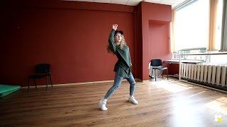 Jeremih ft. Jhene Aiko - Worthy (Remix) | Choreography by Vika Vernik | D.side Dance Studio