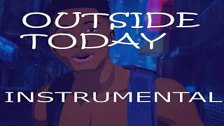 """NBA Youngboy- """" Outside Today"""" - Instrumental Prod by Altessdopebeat"""
