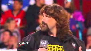 WWE Carlito's Return 2014