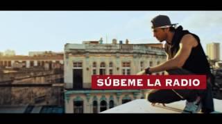Enrique Iglesias - SUBEME LA RADIO (Official ) zion & Lennox Antonio Colaña Andrew Vj 2017