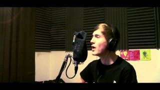 Count On Me - Bruno Mars Cover - Anthony Vacher