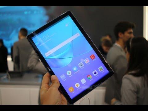 Huawei MediaPad M5 Pro - hands-on și primele impresii
