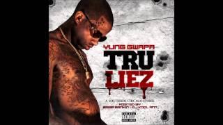 "Yung Gwapa - ""The Chicago Way"" (Intro) (Tru Liez)"