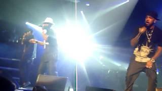 50 Cent - P.I.M.P. - Zenith Paris 25 02 10 HD
