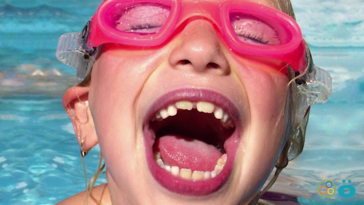 Is it safe to whiten your kids teeth?