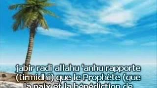 Magnifique nasheed  lègere dans la langue mais lourde dans la balance