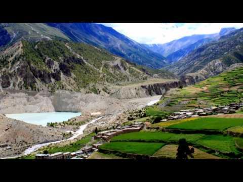 Traveltimes Treks Nepal  – Annapurna Circuit