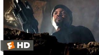 xXx: Return of Xander Cage (2017) - The Return of Darius Stone Scene (9/10) | Movieclips