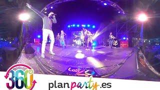 DASOUL - Todas las promesas   Los40 Murcia Pop 2016