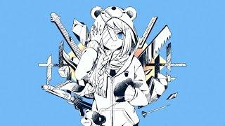 Kairiki Bear ft. Miku Hatsune - Iya Girl / Hate-girl • Vostfr + Romaji •