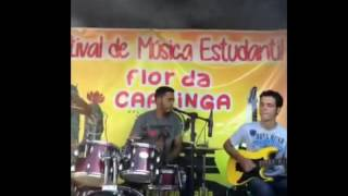 Sorte Grande - Ivete Sangalo(Cover Jhonni, Festival Flor da Caatinga)