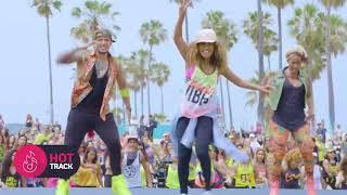 New Choreography To Jenn Morel's 'Ponteme'