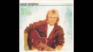 "Blue System – ""Magic Symphony"" (instrumental) (Germany Hansa) 1989"
