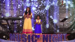Houston Tamil Church - Your Praise will ever be on my Lips