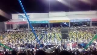 Unidos de Vila Maria 2017 Desfile Oficial