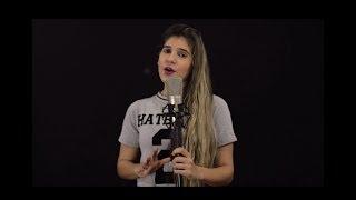 Mulher Maravilha- Zé Neto e Cristiano (Cover Thamiris Rocha)