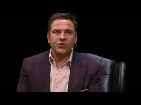 David Walliams Video