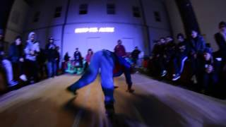 Battle Bgirls / Jurado - Campanita
