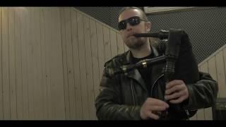 Terminator Theme ( Bagpipe Cover) Obscurus Orbis