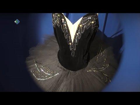 Это наша история. Балетный костюм В. Летовой
