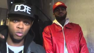 Dj Kay Slay Ft. Dave East, Papoose & Raekwon - Microphone Murderers (Official Music Video)