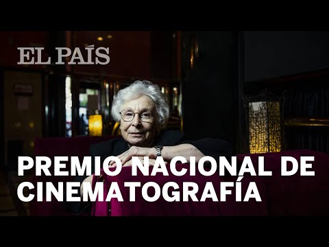 Vidéo de Josefina Molina