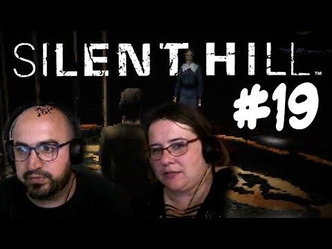 Silent Hill Gameplay (Español) (PSX) - Parte 19 - Un Faro en la Oscuridad