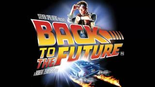 Back to the Future Theme