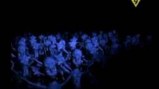 Ten Masked Men - I'm Blue (Eiffel 65 Death Metal Cover)